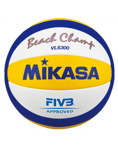 Mikasa VLS300 Beachvolleyball Ball
