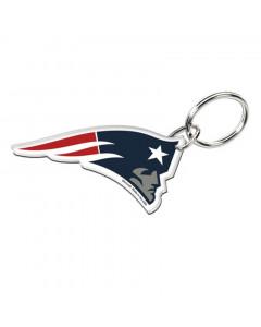 New England Patriots Premium Logo privjesak