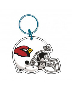 Arizona Cardinals Premium Helmet privezak