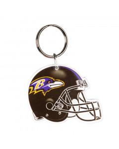 Baltimore Ravens Premium Helmet privezak