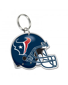 Houston Texans Premium Helmet privjesak