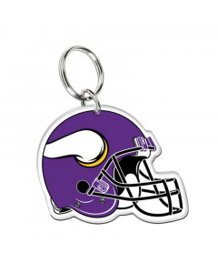 Minnesota Vikings Premium Helmet Schlüsselanhänger