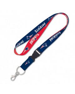 New England Patriots trakica za ključeve