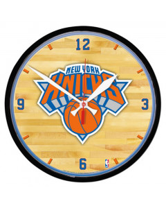 New York Knicks stenska ura