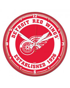 Detroit Red Wings stenska ura