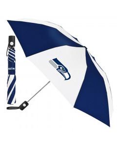 Seattle Seahawks Regenschirm automatisch