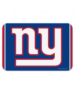 New York Giants predpražnik