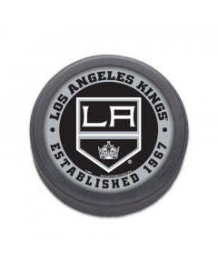 Los Angeles Kings Souvenir Puck