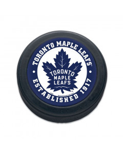 Toronto Maple Leafs Souvenir Puck