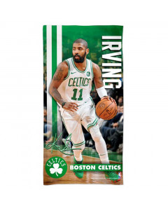 Boston Celtics ručnik 76x152 Kyrie Irving