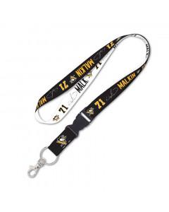 Pittsburgh Penguins trakica za ključeve Evgeni Malkin