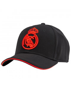 Real Madrid Mütze N°17