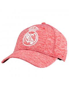 Real Madrid Mütze N°18