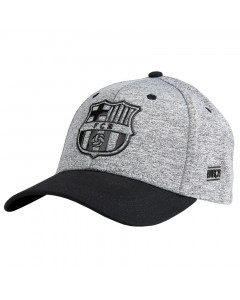 Barcelona Grey Mütze