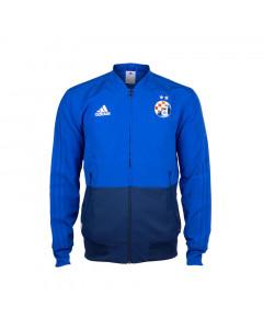 Dinamo Adidas Kinder Con18 Presentation Jacke