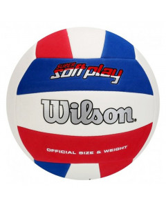 Wilson Super Soft Play lopta za odbojku