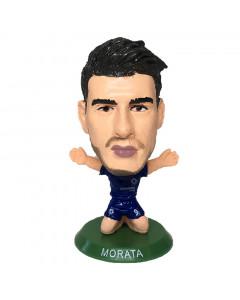 SoccerStarz Alvaro Morata