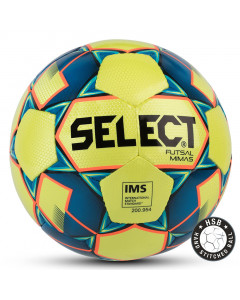Select Futsal Mimas Ball