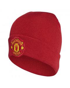 Manchester United Adidas Wintermütze