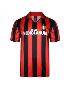 AC Milan Home retro dres 1988