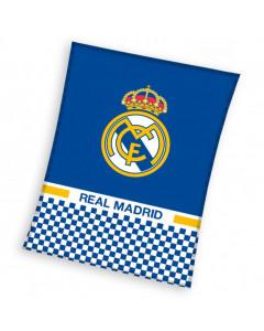 Real Madrid odeja 110x140