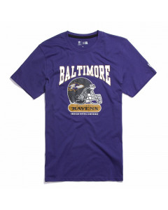 Baltimore Ravens New Era Archie T-Shirt