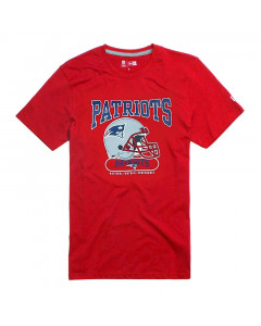 New England Patriots New Era Archie T-Shirt