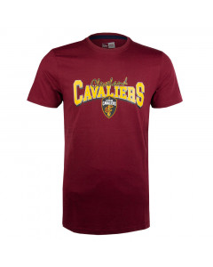 Cleveland Cavaliers New Era Team Apparel T-Shirt