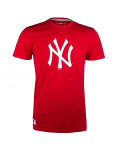New York Yankees New Era Essential T-Shirt