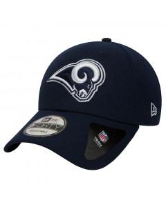 Los Angeles Rams New Era 9FORTY The League kapa