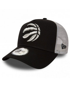 Toronto Raptors New Era Trucker Essential A Frame kačket