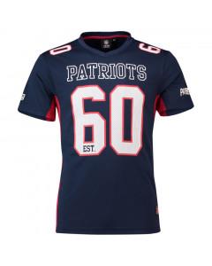 New England Patriots Moro Poly Mesh majica