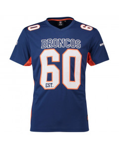 Denver Broncos Moro Poly Mesh majica