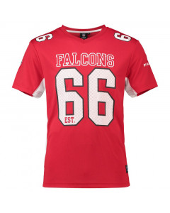 Atlanta Falcons Moro Poly Mesh T-Shirt