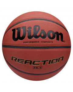 Wilson Reaction Basketball Ball 6