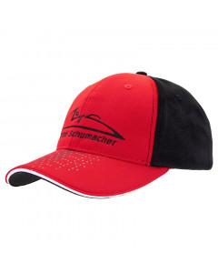 Michael Schumacher Speedline Mütze