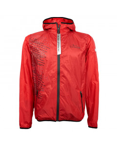 Michael Schumacher Speedline Windjacke