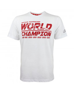 Michael Schumacher World Champion T-Shirt