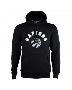 Toronto Raptors New Era Team Logo PO pulover sa kapuljačom