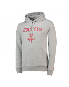 Houston Rockets New Era Team Logo PO pulover sa kapuljačom
