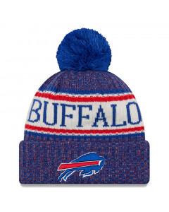 Buffalo Bills New Era 2018 NFL Cold Weather Sport Knit zimska kapa