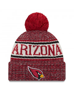 Arizona Cardinals New Era 2018 NFL Cold Weather Sport Knit Wintermütze