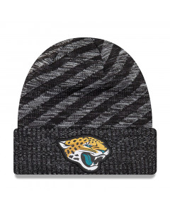 Jacksonville Jaguars New Era 2018 NFL Cold Weather TD Knit Wintermütze