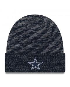 Dallas Cowboys New Era 2018 NFL Cold Weather TD Knit zimska kapa