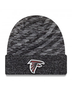 Atlanta Falcons New Era 2018 NFL Cold Weather TD Knit Wintermütze