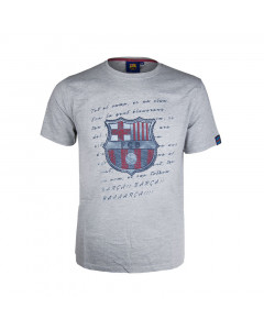 FC Barcelona Himne dečja majica