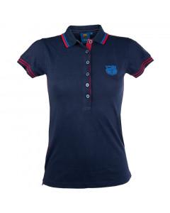 FC Barcelona Line Damen Poloshirt