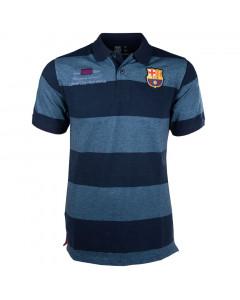 FC Barcelona Poloshirt N°8