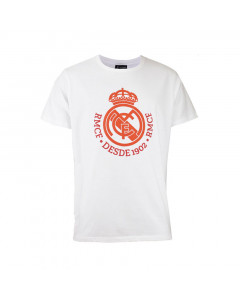 Real Madrid Kinder T-Shirt N°30