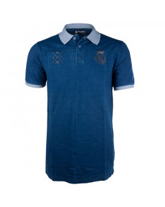 Real Madrid polo majica N°9